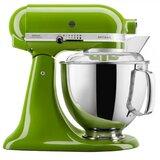 Kitchenaid KA5KSM175PSEMA tamno zelena mikser  cene