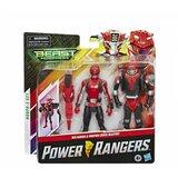 Hasbro power rangers beastbot figura asst  Cene