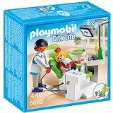 Playmobil city life - zubar sa pacijentom  Cene
