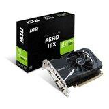 MSI nVidia GeForce GT 1030 2GB 64bit GT 1030 AERO ITX 2G OC grafička kartica Cene