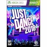 Ubisoft Entertainment XBOX 360 igra Just Dance 2018  Cene