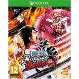 Namco Bandai XBOX ONE igra One Piece: Burning Blood  Cene