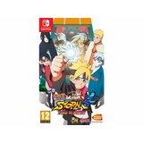 Namco Bandai Switch Naruto Shippuden Ultimate Ninja Storm 4: Road to Boruto igra  Cene