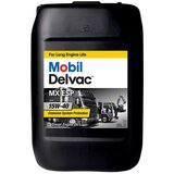 Mobil DELVAC MX ESP 15W-40, 20L motorno ulje  Cene