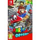 Nintendo Nintendo Switch igra Super Mario Odyssey  Cene