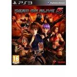 Namco Bandai PS3 igra Dead or Alive 5  Cene