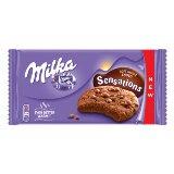 Milka sensations choco keks 156g  cene