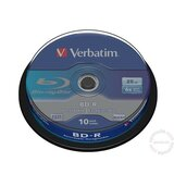 Verbatim BLU-RAY 25GB 6X (43742) disk Cene