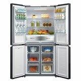 Midea HQ-627WEN side by side frižider cene