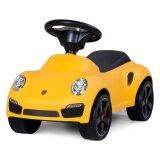 Rastar guralica Porsche - žuta crvena bela  Cene