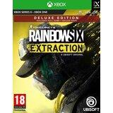 Ubisoft XBOX ONE Tom Clancys Rainbow Six - Extraction - Deluxe Edition igra  Cene