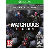 Ubisoft XBOXONE/XSX Watch Dogs: Legion - Ultimate Edition igra  Cene
