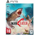 Deep Silver PS5 Maneater  Cene