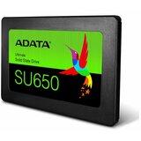 Adata SATA III ASU650SS-256GT-R ssd hard disk  Cene