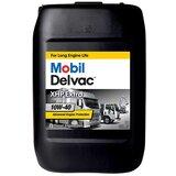 Mobil DELVAC XHP EXTRA 10W-40, 20L motorno ulje  cene