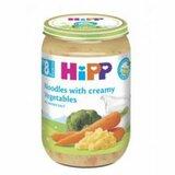 Hipp kašica taljate sa brokolijem u pavlaci 220g  cene
