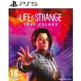Square Enix PS5 Life is Strange - True Colors igra  Cene