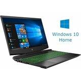 HP FHD AMD Ryzen 5 4600H 8GB 256GB SSD GeForce GTX 1650 Backlit Win10Home crni (1S8F3UA) laptop  Cene