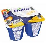 Campina Fruttis voćni jogurt breskva, kruška, banana 4x125g čaša  cene