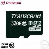 Transcend Micro SD 32GB, SDHC, Class 10, TS32GUSDC10 memorijska kartica Cene