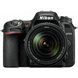 Nikon D7500 SET 18-140mm VR AF-S DX digitalni fotoaparat Cene