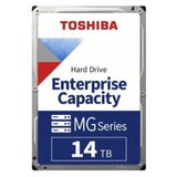 Toshiba SATA3 14TB MG07ACA14TE 7200rpm 256MB Cache hard disk  Cene