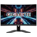 """Gigabyte G27QC-EK 27"""", 2560x1440, 165Hz, 1ms, VA monitor  Cene"""