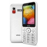 Wiko F200 White mobilni telefon  Cene