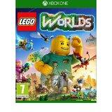 Warner Bros Xbox One igra LEGO Worlds  Cene