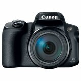 Canon POWERSHOT SX70 HS Crni digitalni fotoaparat Cene