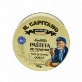 IL Capitano pašteta od tunjevine 95g limenka  Cene
