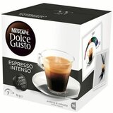 Nescafe Dolce gusto espresso intenso 128g  cene