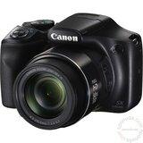 Canon PowerShot SX540 HS black digitalni fotoaparat cene