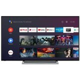 Toshiba 49UA3A63DG 4K Ultra HD televizor cene