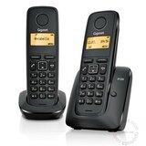 Gigaset A120 Duo bežični telefon Cene