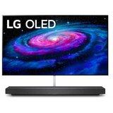 LG OLED65WX9LA Smart OLED televizor Cene