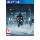 Sony PS4 Ghost Of Tsushima  Cene