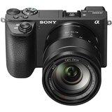 Sony A6500 set sa 16-70mm f/4 digitalni fotoaparat Cene
