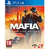 2K Games PS4 Mafia Definitive Edition  Cene