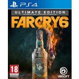 Ubisoft PS4 Far Cry 6 - Ultimate Edition igra  Cene