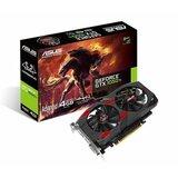 Asus GeForce GTX 1050 Ti Cerberus Advanced Edition 4GB GDDR5 128bit - CERBERUS-GTX1050TI-A4G grafička kartica Cene