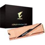 Gigabyte AORUS NVMe Gen4 SSD 2TB GP-ASM2NE6200TTTD ssd hard disk  cene