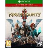 Deep Silver XBOX ONE Kings Bounty II - Day One Edition igra  Cene