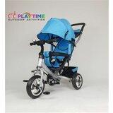 "Aristom tricikl Playtime ""Simple"", model 411-1 plavi  Cene"