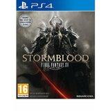 Square Enix PS4 igra Final Fantasy XIV StormBlood exp. (incl. Heavensward exp.)  Cene
