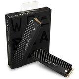 Western Digital M.2 NVMe 2TB WDS200T3XHC Black ssd hard disk  Cene