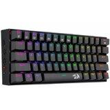 Redragon Draconic K530RGB Bluetooth/Wired Mechanical Gaming tastatura  Cene