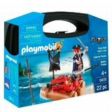 Playmobil piratski splav PM-5655 21604  Cene
