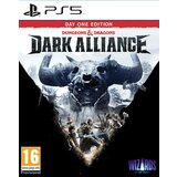 Deep Silver PS5 Dungeons and Dragons Dark Alliance - Special Edition igra  Cene