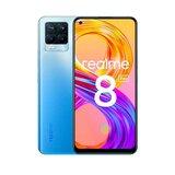 Realme 8 Pro 8GB/128GB plavi mobilni telefon  Cene